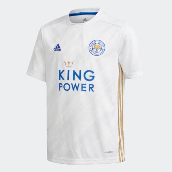Leicester City Away Jersey(Kit) 2020 2021 Tanzania | Jezi Mpya  Za Leicester2020/21