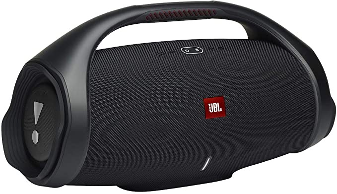 JBL Boombox 2 Tanzania - Waterproof Portable Bluetooth Speaker - Black