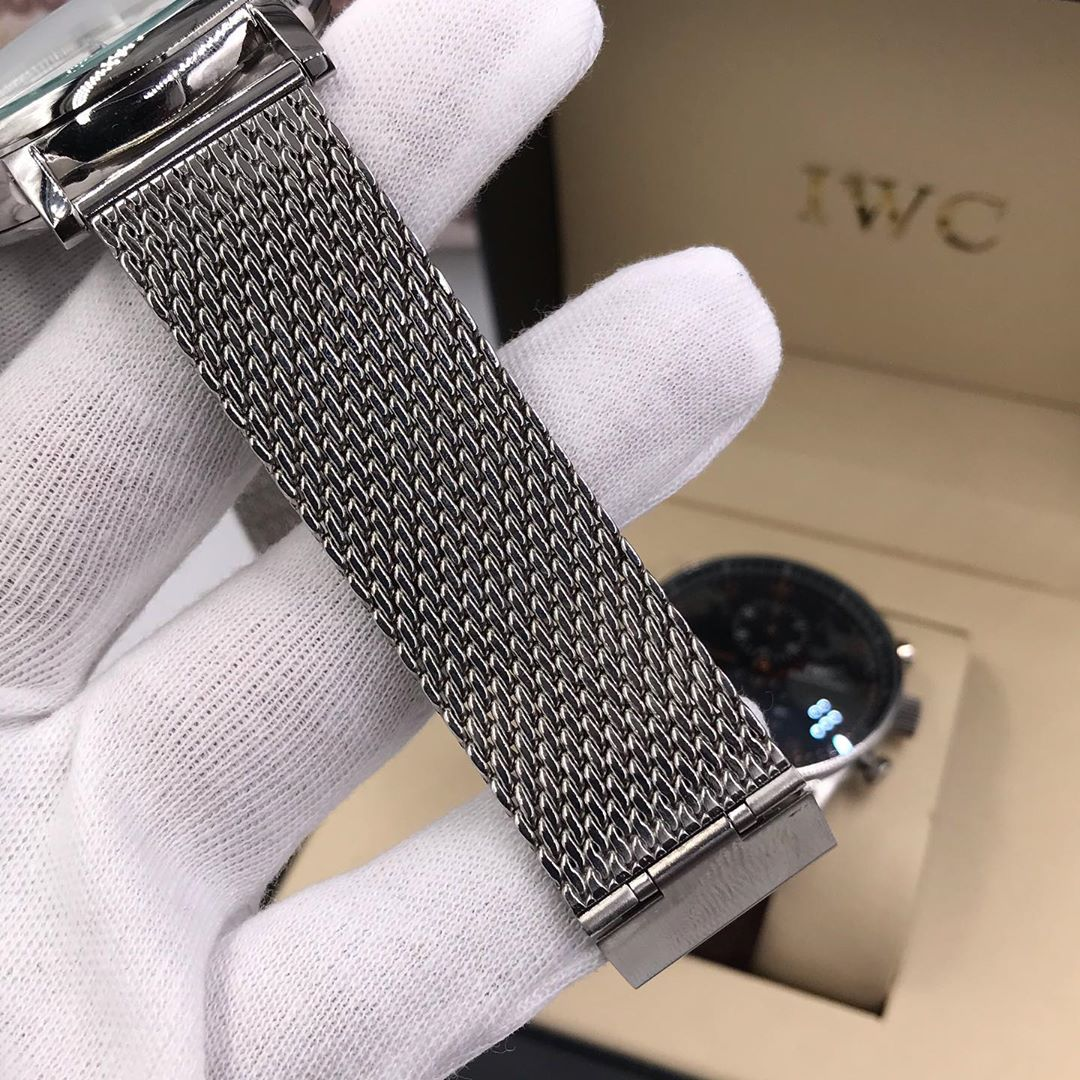 Luxury IWC Watch Tanzania