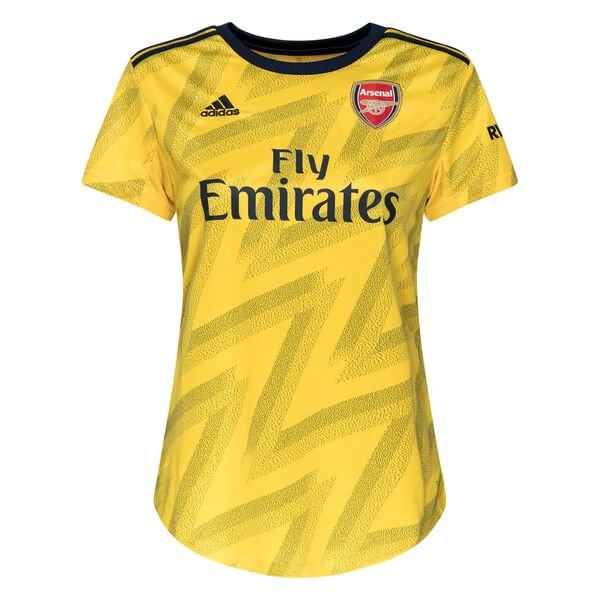 Arsenal Women Away Kit 2019/2020