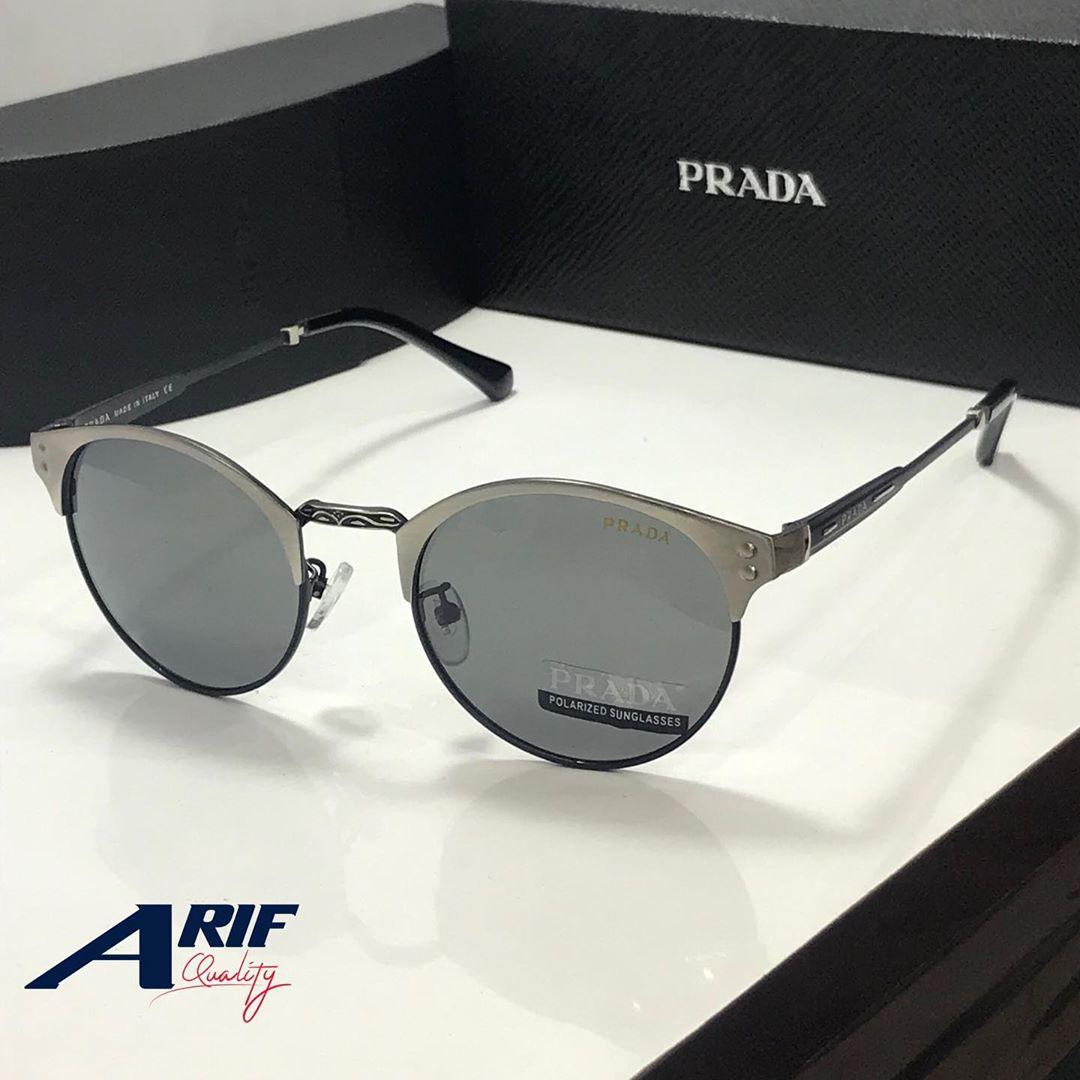 Prada Sunglasses in Tanzania Polarized