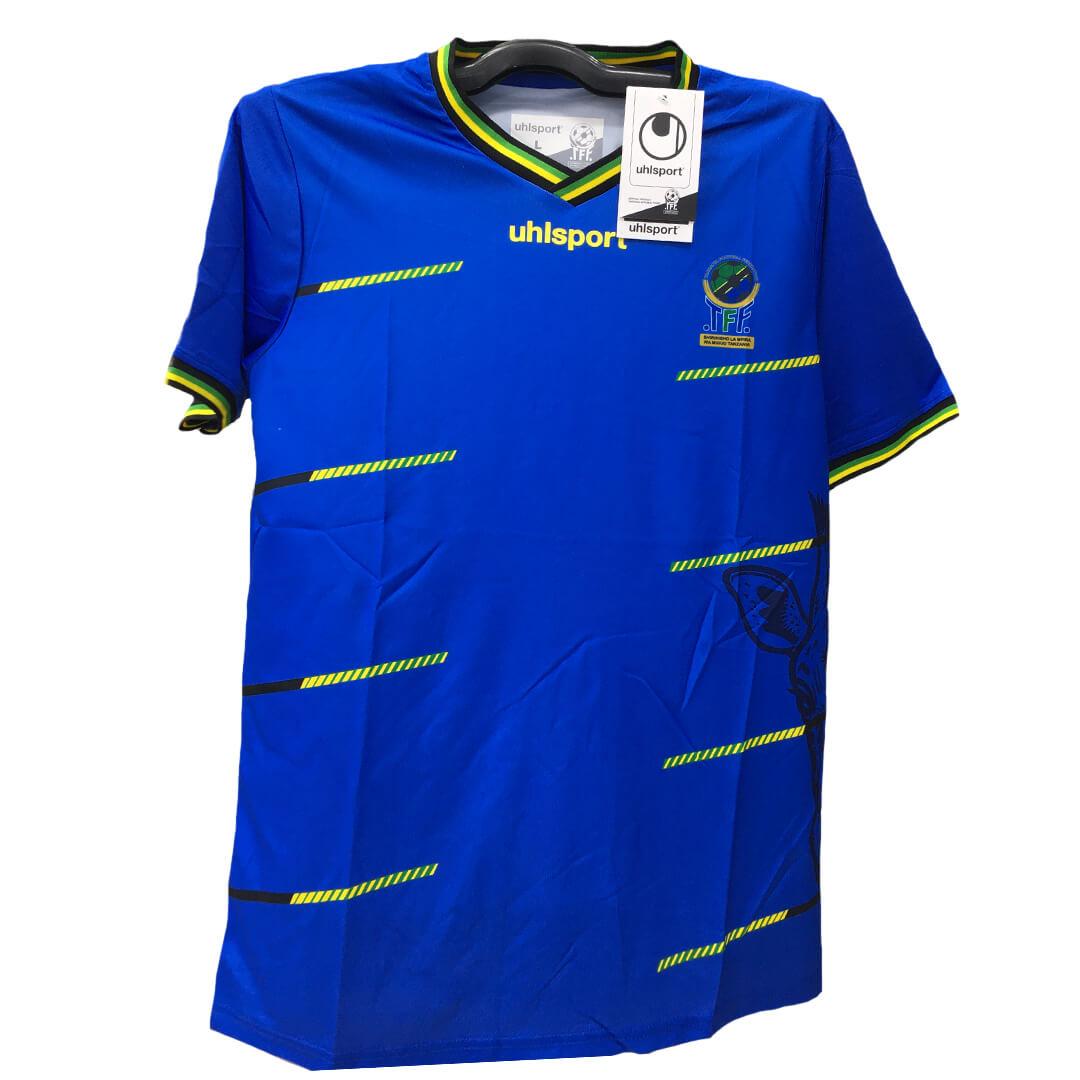TAIFA STARS JERSEY 2020 2021 | TANZANIA FOOTBALL JERSEY 2020/21