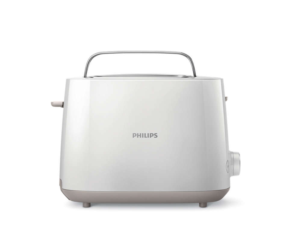 Philips Daily Collection Toaster Tanzania, HD2581/01