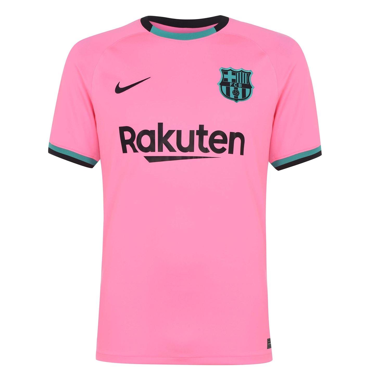 Barcelona Third Jersey(Kit) 2020 2021 Tanzania | Jezi Ya Barcelona