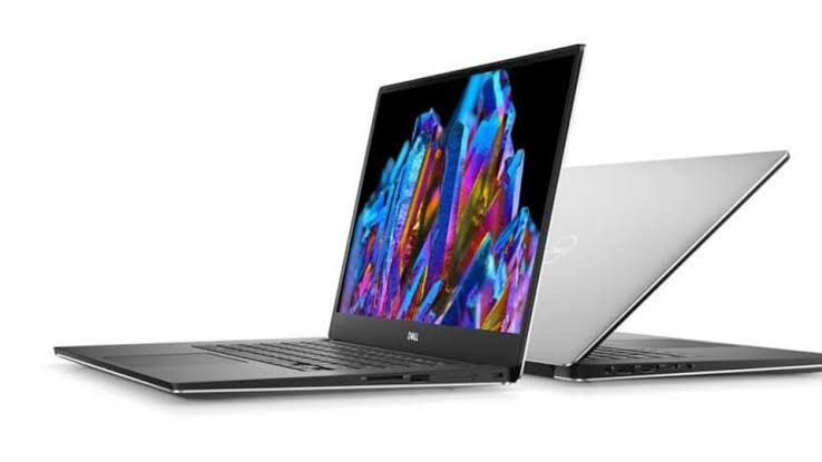 COMPUTER DELL XPS 17