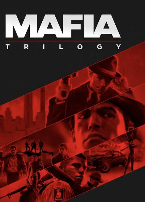 Mafia Trilogy Tanzania - PlayStation 4 (PS4)