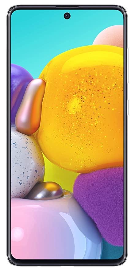 Samsung Galaxy A71 Price in Tanzania(Silver, 128 GB, 8 GB RAM)