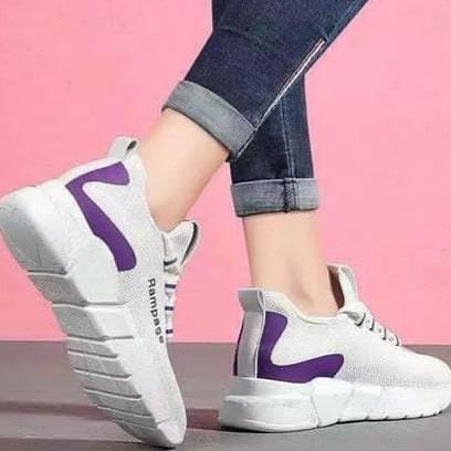 Ladies fancy shoes