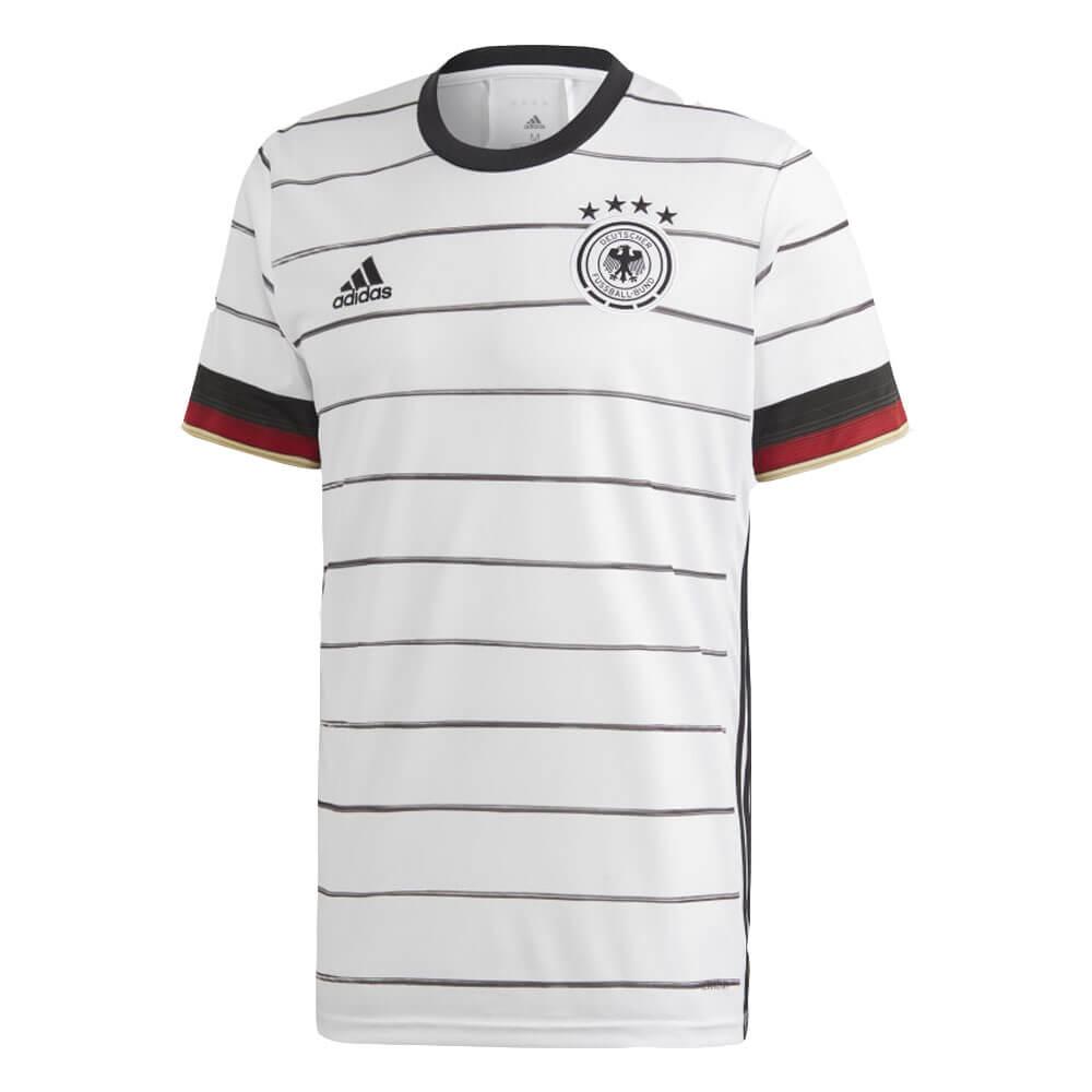 Germany Home Jersey  2020 2021 Tanzania   JEZI YA UJERUMANI 2020 2021