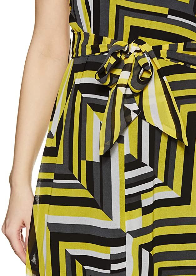 Styleville.in Women's Maxi Dress