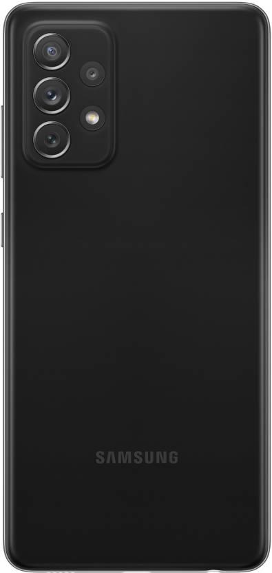 Samsung Galaxy A72 Price in Tanzania(Black, 8GB RAM, 128GB Storage)