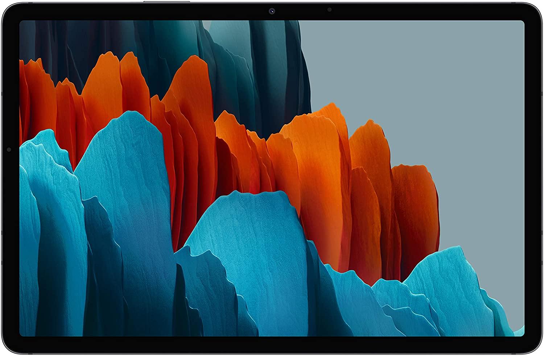 Samsung Galaxy Tab S7 Tanzania, Mystic Black - 128 GB