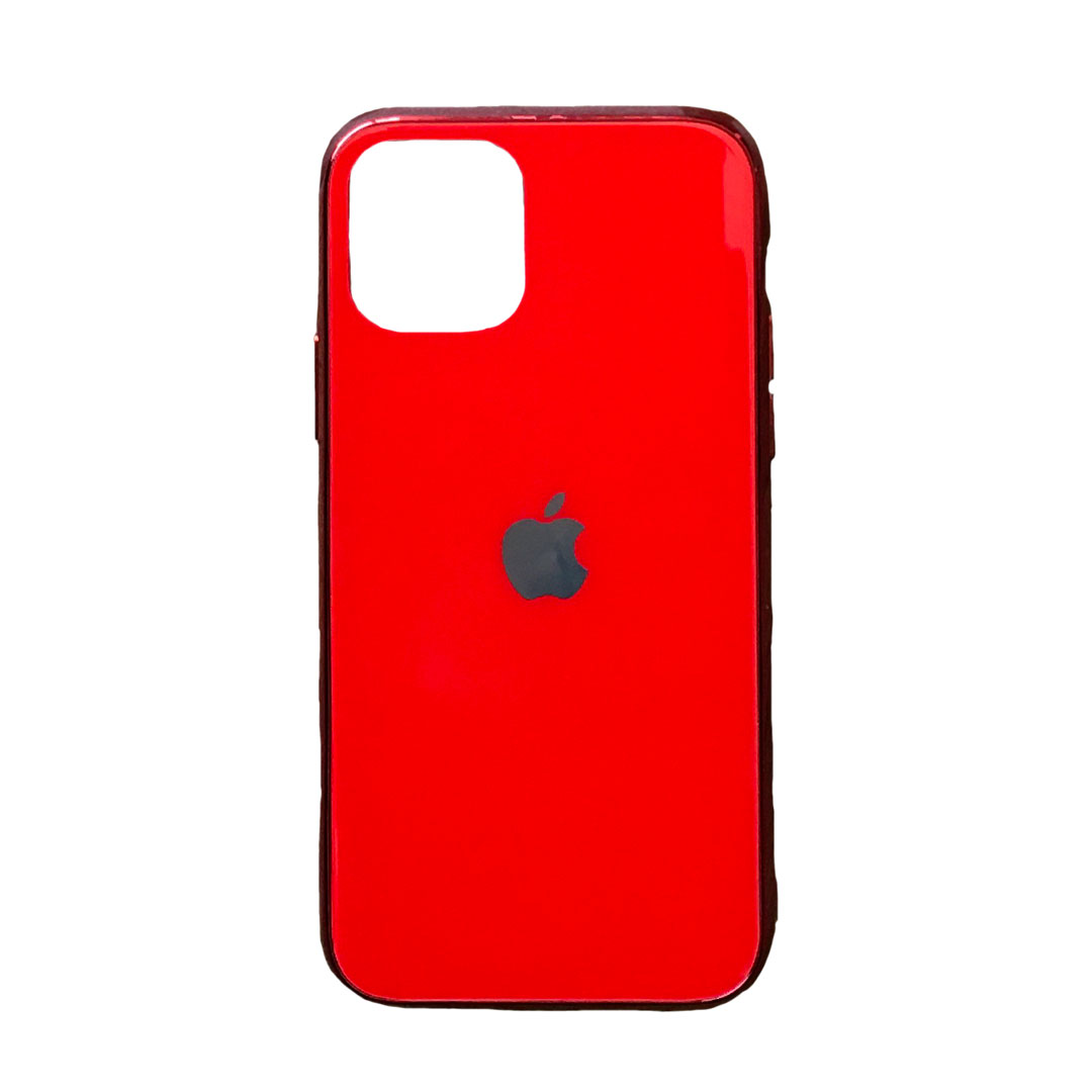 Phone Case for iphones in Tanzania - Red