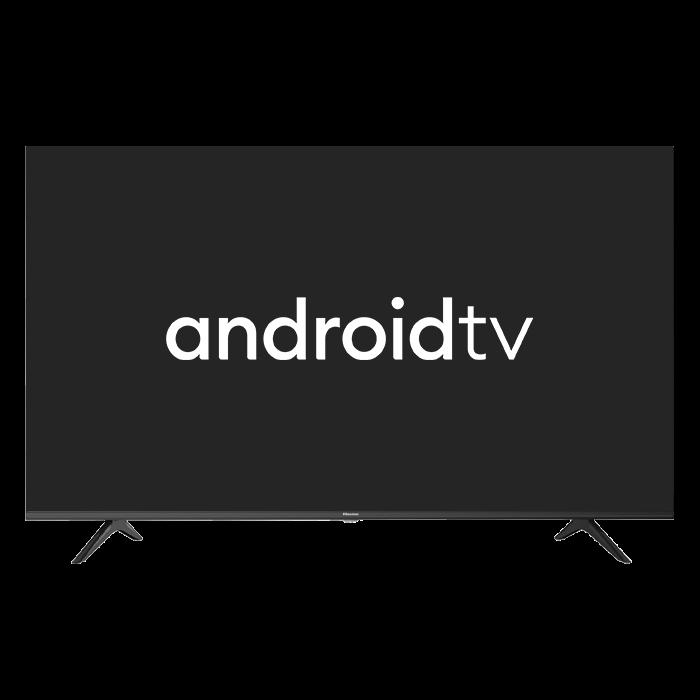 Hisense 50″ Inch LED Android TV Tanzania  – 50A7200