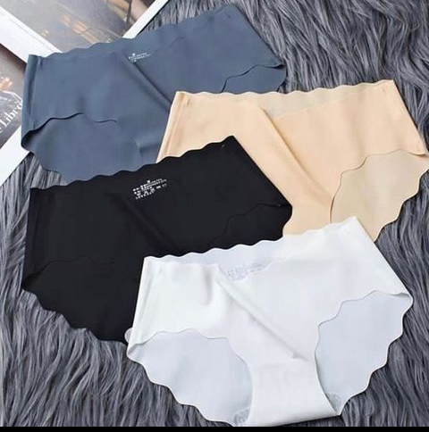 Slimless panties