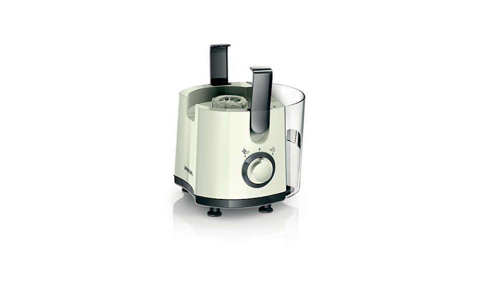 Philips Juicer, Blender, Grinder and Chopper Tanzania (HR1847/00)