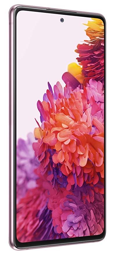 Samsung Galaxy S20 FE Tanzania(Cloud Lavender, 6GB RAM, 128GB Storage)