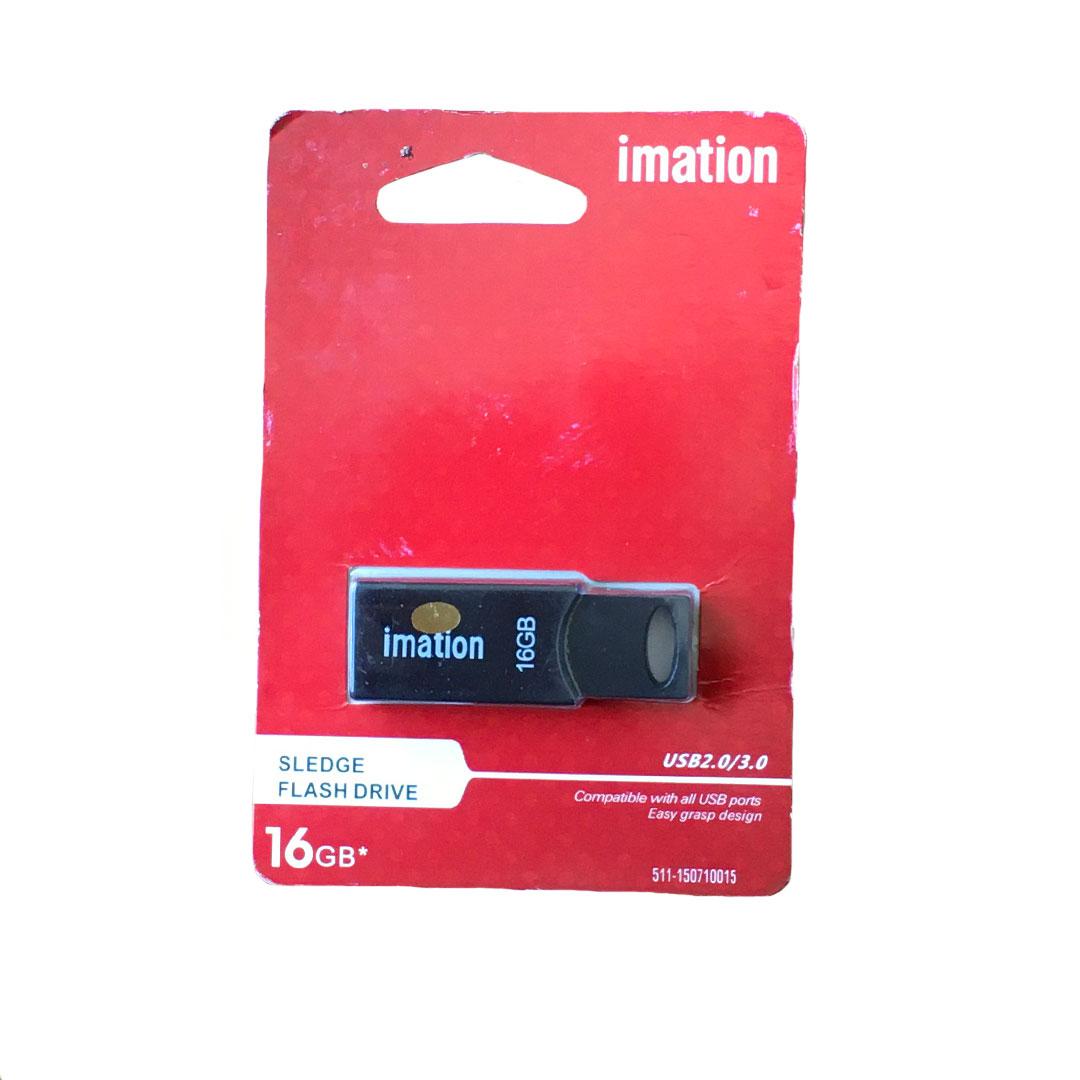 Sledge Flash Drive 16GB Tanzania