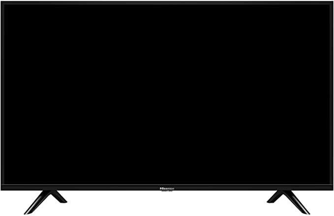 Hisense 49 inch Smart LED TV 49B6000PW Tanzania, FHD Smart, with Netflix,Youtube Bulit-in