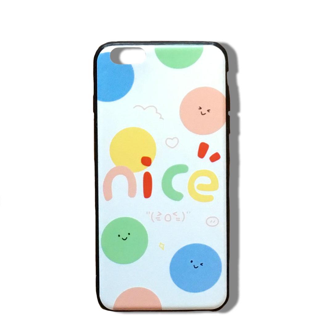 Graphic Phone Cover Tanzania