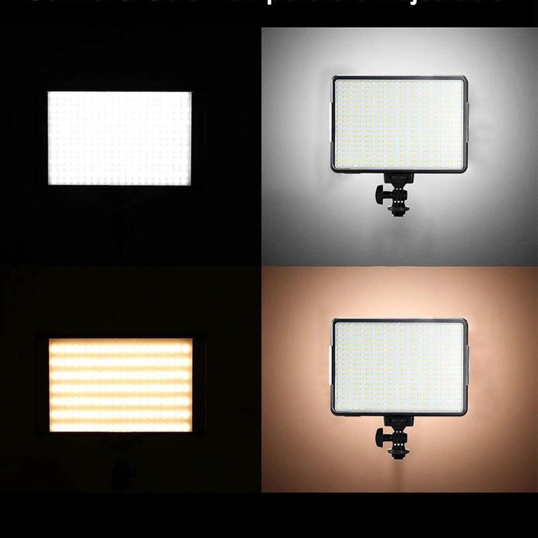 396 LED Studio 6000K 3150LM