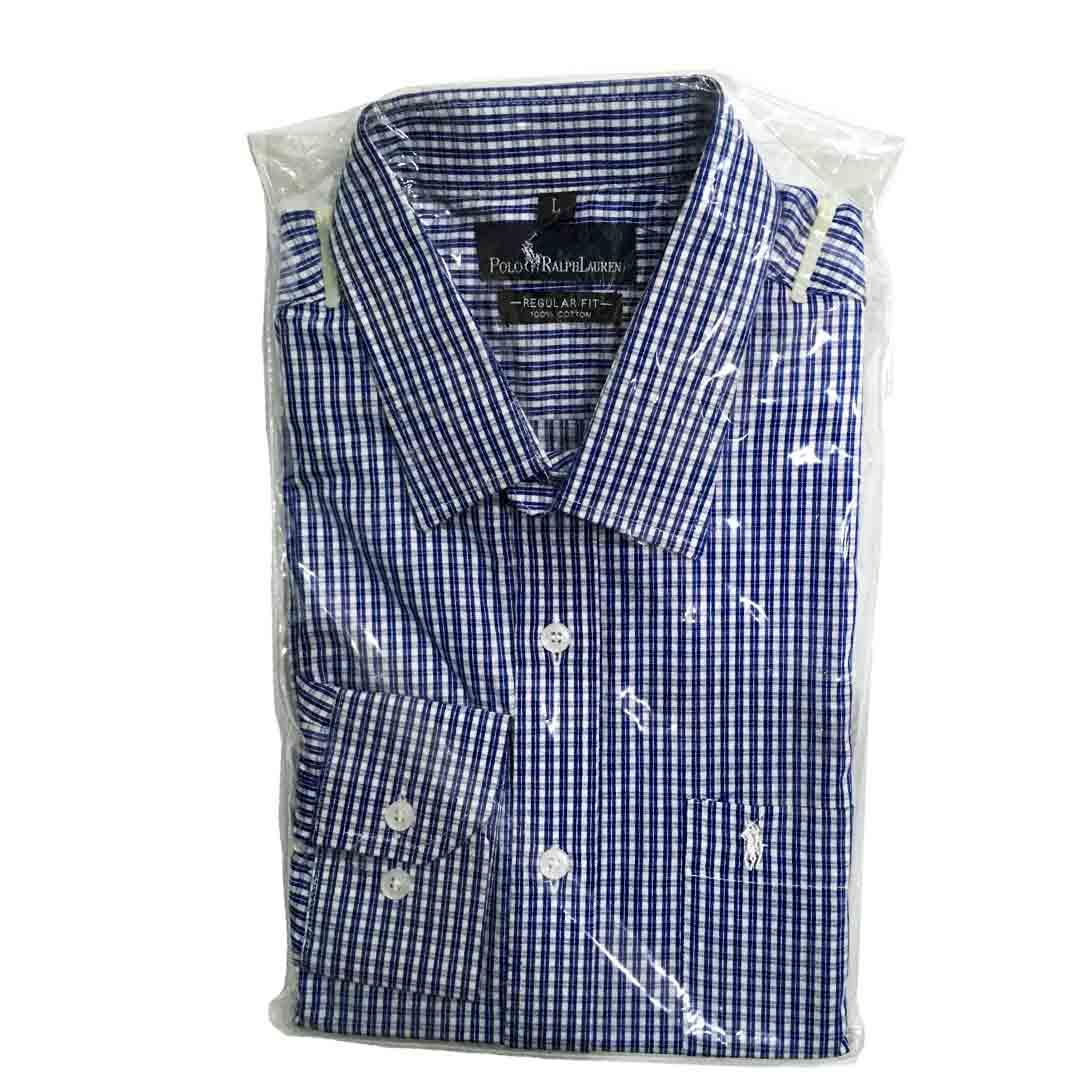 MEN'S DRESS SHIRTS TANZANIA