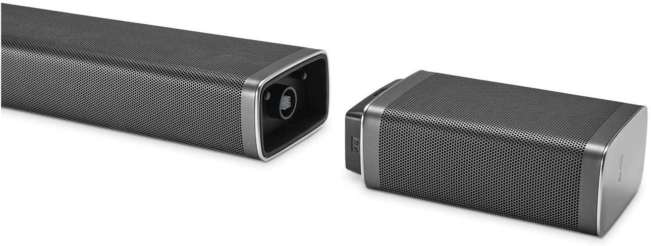 JBL Bar 5.1 - Channel 4K Ultra HD Soundbar with True Wireless Surround Speakers Tanzania
