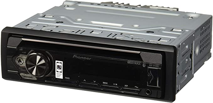 Pioneer CD Player for Car Tanzania  - DEH-S4150BT