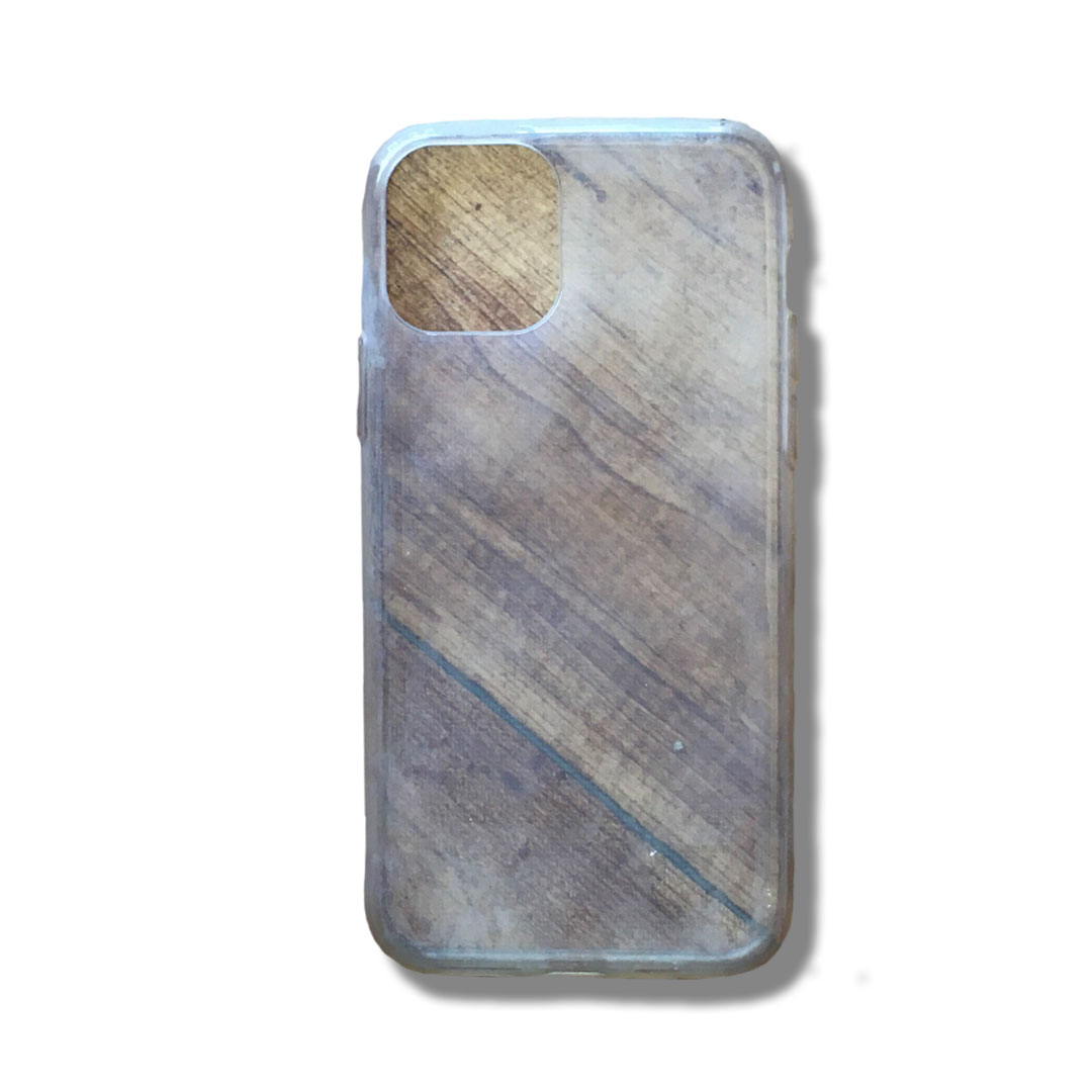 iPhone Cover Clear Tanzania