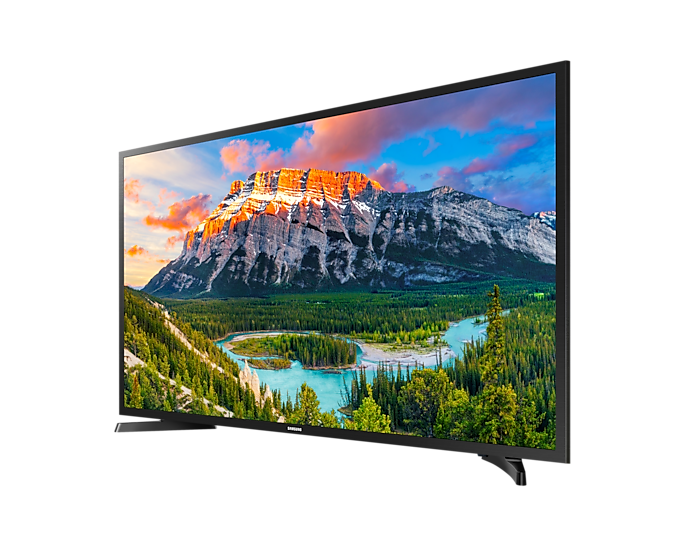 Samsung 43 Inch Full HD LED Smart TV, Series 5 N5000 Tanzania, with Built-in Receiver