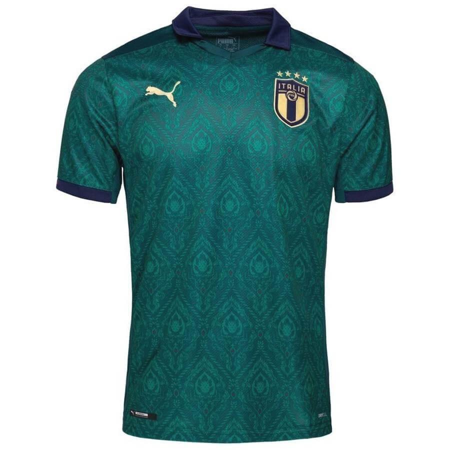 Jezi ya Italy Euro 2020