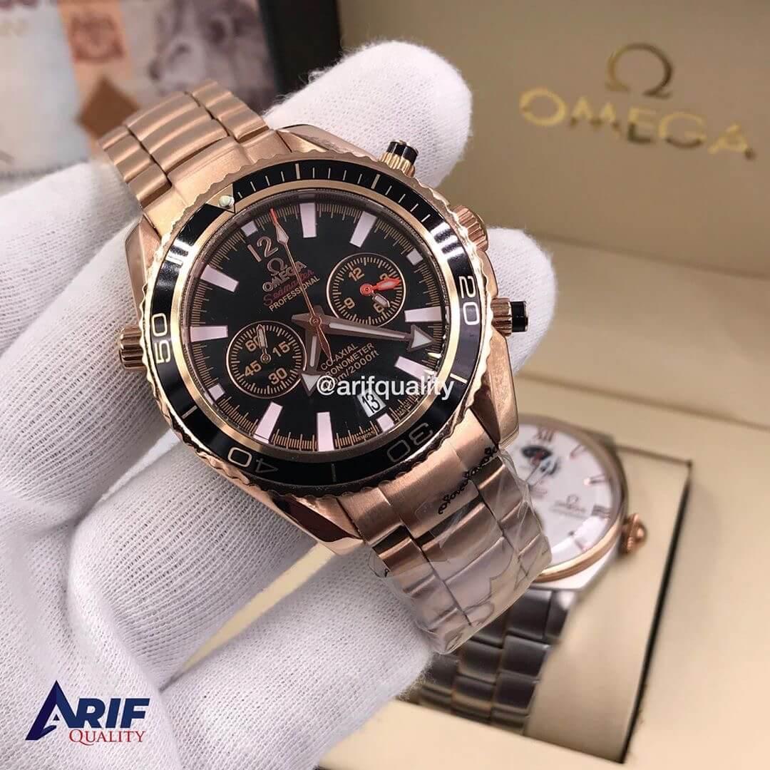 Omega Watch Tanzania